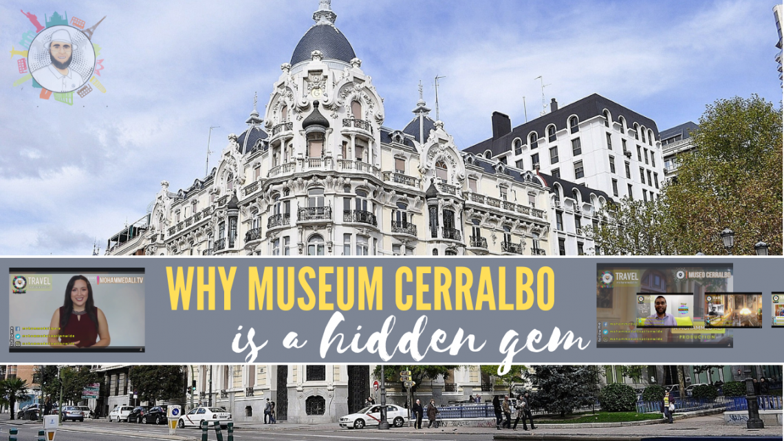 Museo Cerralbo – Part 2 – What to see in Madrid in 3 days – Explore Spain