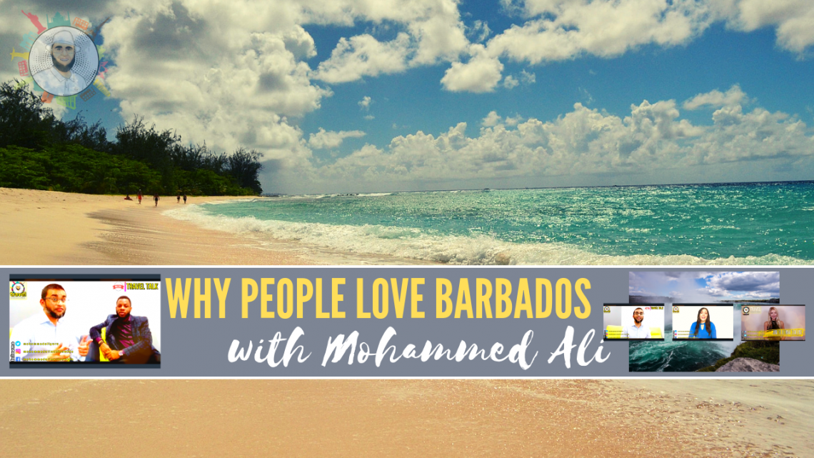 Barbados Island and Beautiful Beaches | TravelTalk