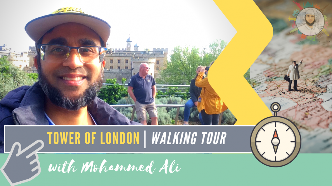 Tower of London Tour and the Crown Jewels | Walking Tour