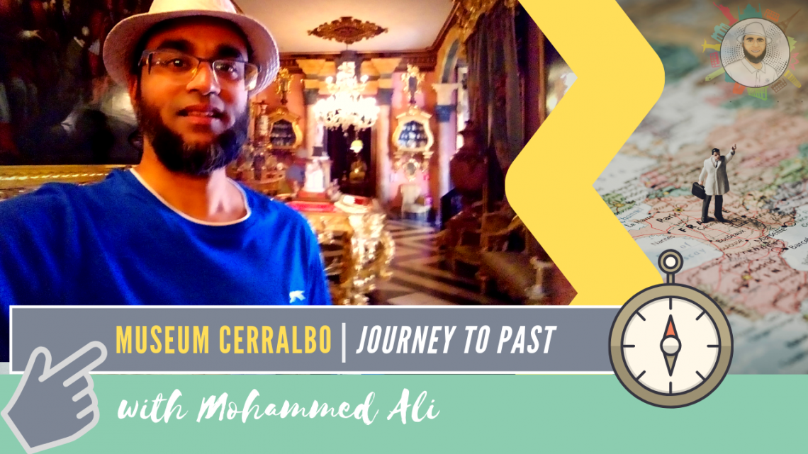 What makes Museo Cerralbo so awesome | Madrid in 3 days
