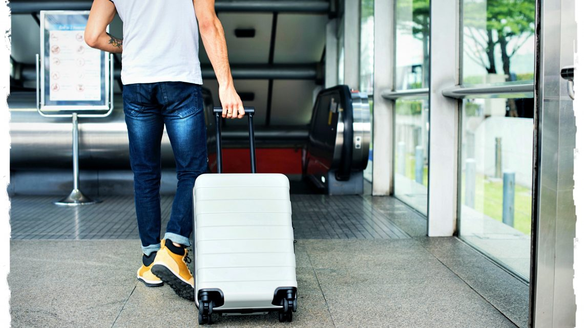 How to pack your luggage like a Pro?