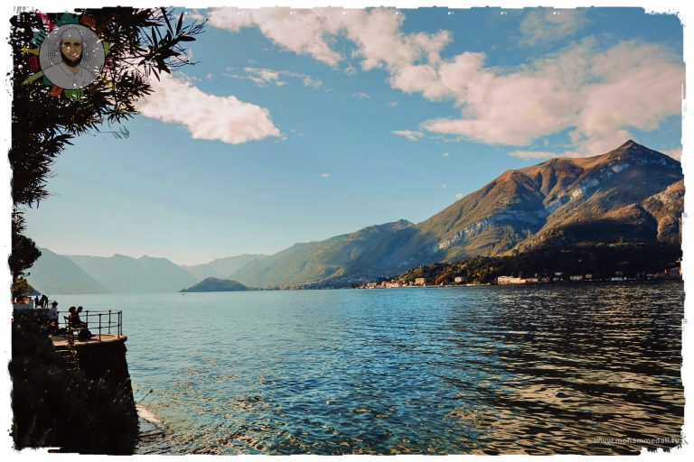 Lake Como Italy at summer time - What wonderful stay.