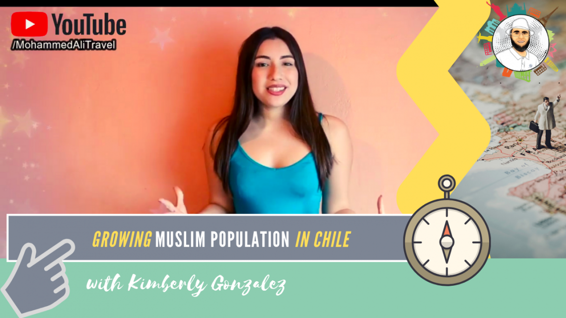 Kimberly Gonzalez | Muslims in Chile