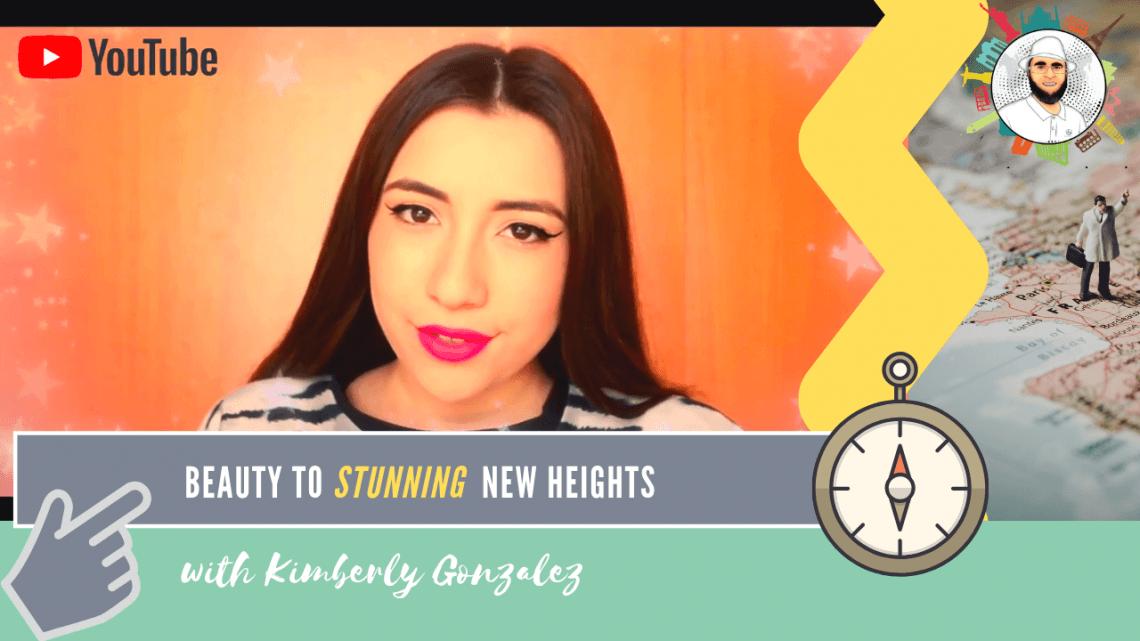 Kimberly Gonzalez | Make Ups make happy