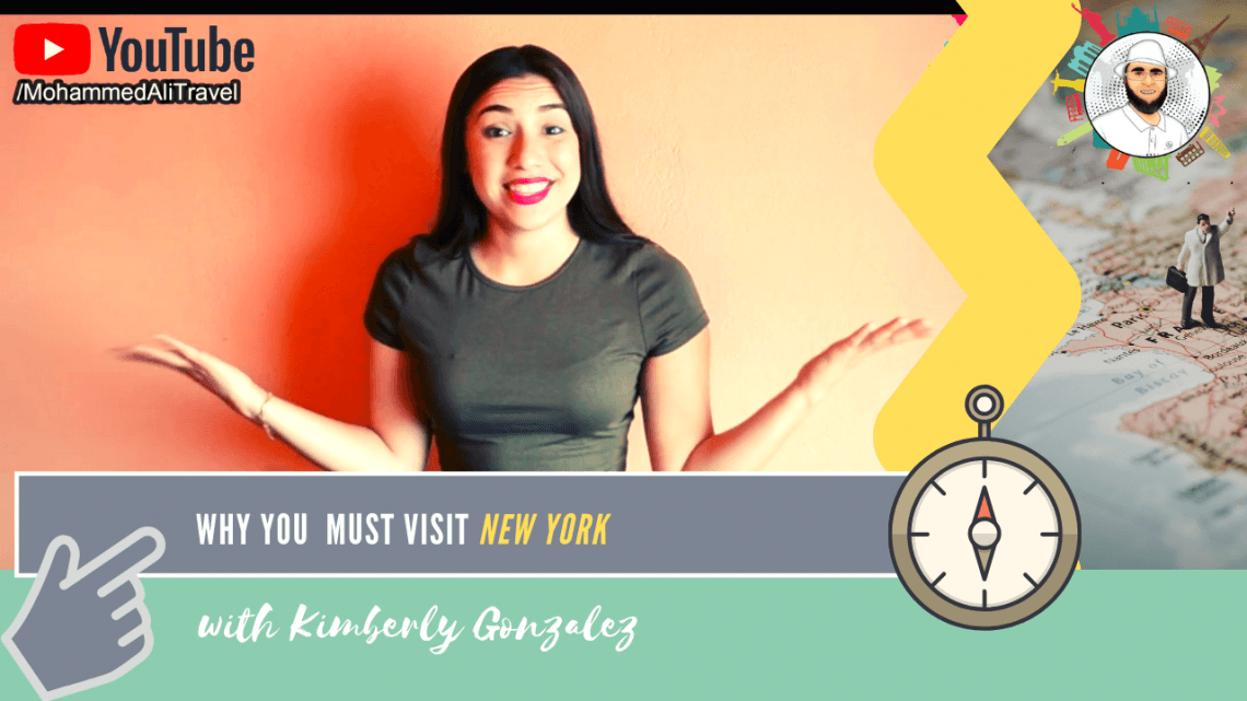 Why you must see New York | TravelTalk