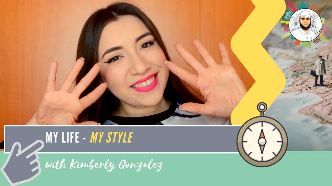 Make Up Styles | Kimberly Gonzalez